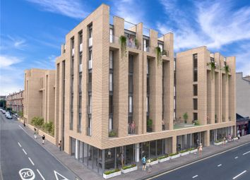 Thumbnail 1 bed flat for sale in Plot 23 - City Garden Apartments, St. Georges Road, Glasgow