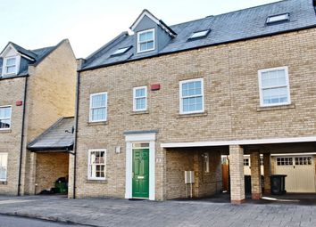 Thumbnail 4 bedroom semi-detached house for sale in Merle Way, Lower Cambourne, Cambourne, Cambridge