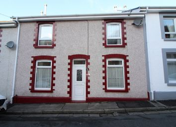 Thumbnail 2 bed terraced house for sale in Hafodarthen Road, Llanhilleth, Abertillery
