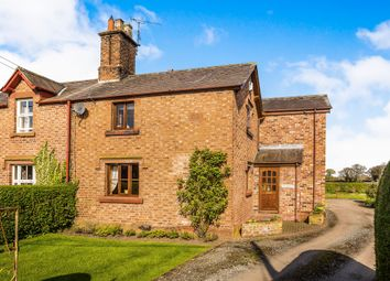 Thumbnail 3 bed semi-detached house for sale in Wrexham Road, Pulford, Chester