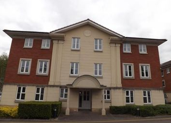 Thumbnail 2 bed flat for sale in Springley Court, Grimsbury Road, Kingswood, Bristol
