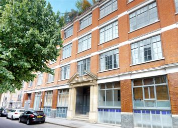 Thumbnail 3 bed flat for sale in Banner Street, London