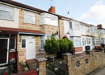 Thumbnail Terraced house for sale in Brent Road, Southall