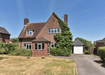 Thumbnail 2 bed detached house for sale in Highworth Road, Faringdon