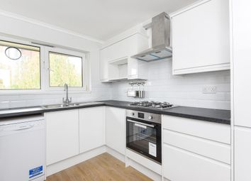 Thumbnail 1 bedroom flat to rent in Stapleford Close, London