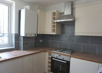 Thumbnail 5 bed flat to rent in Dod Street, London
