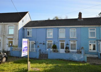 Thumbnail 2 bedroom cottage for sale in New Road, Gwaun Cae Gurwen, Ammanford