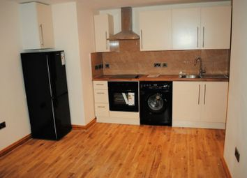 Thumbnail 2 bed property to rent in Allenby Road, Southall