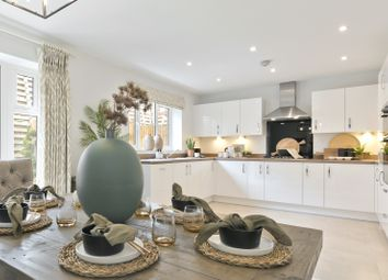 Thumbnail 3 bed semi-detached house for sale in Stane Street, Pulborough