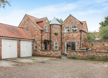 Thumbnail 3 bed detached house for sale in Birch Tree Court, Haxby, York
