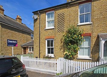 Thumbnail 2 bed property to rent in Gomer Place, Teddington