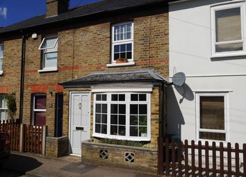 Thumbnail 2 bed cottage for sale in Kent Road, West Wickham