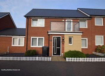 3 bed semi-detached house for sale in Torkilsden Way, Harlow, Essex CM20