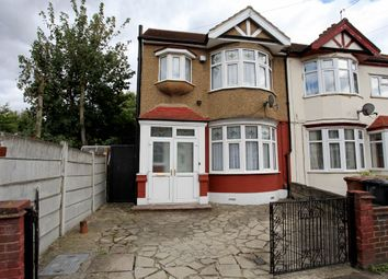 Thumbnail 3 bed end terrace house for sale in Cavendish Drive, Leytonstone