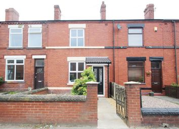 Thumbnail 2 bed terraced house for sale in Downall Green Road, Ashton-In-Makerfield, Wigan, Lancashire