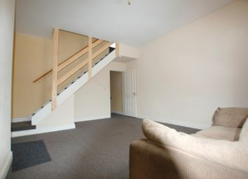 Thumbnail 2 bedroom terraced house to rent in London Road, Sheffield, South Yorkshire