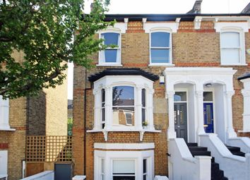 Thumbnail 5 bedroom semi-detached house for sale in Hugo Road, London