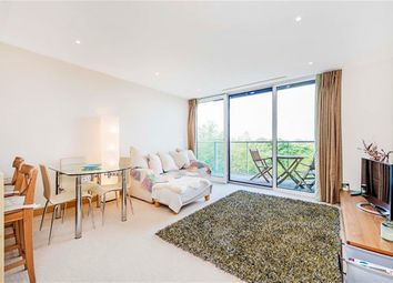 Thumbnail 2 bed flat to rent in Eustace Building, 372 Queenstown Road, Two Bedroom. Chelsea Bridge Wharf