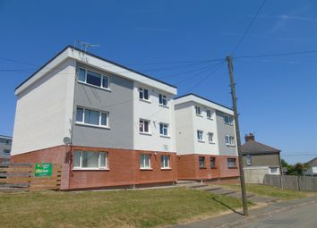 Thumbnail 2 bed flat for sale in Kemys Fawr Close, Sebastopol, Pontypool