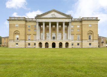 Thumbnail 3 bed flat for sale in Thorndon Hall, Thorndon Park, Ingrave, Brentwood