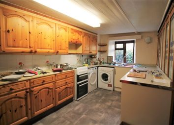 Thumbnail 2 bed cottage to rent in Mill Street, Crediton