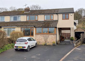 5 bed semi-detached house for sale in Gregory Springs Mount, Mirfield WF14