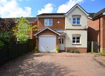 Thumbnail 3 bed detached house for sale in Laburnum Court, Barlow, Selby