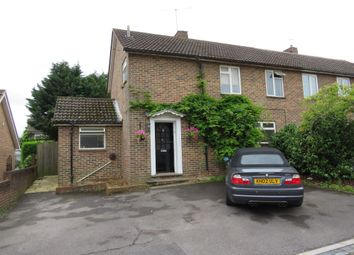 Thumbnail 3 bedroom semi-detached house for sale in Kent Way, Maidenhead