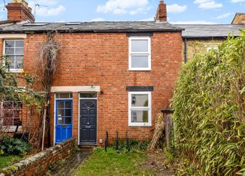 Thumbnail 4 bedroom terraced house for sale in Magdalen Road, Oxford