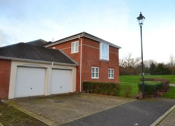 Thumbnail 2 bed flat to rent in Horseguards, Exeter