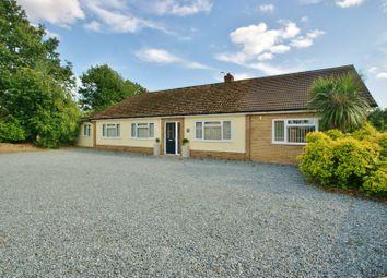 4 bed detached bungalow for sale in Post Office Road, Frettenham, Norwich NR12