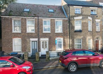 Thumbnail 3 bed terraced house for sale in High Street, Ramsgate