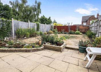 Thumbnail 2 bed semi-detached house for sale in Byland, Glascote, Tamworth, Staffordshire