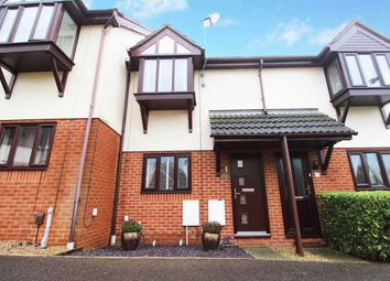Thumbnail 2 bed terraced house for sale in Camwood Gardens, Ipswich