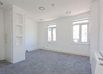 Lewisham Way, London SE14. Studio to rent