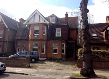 Thumbnail 1 bed flat for sale in Culmington Road, Ealing, London