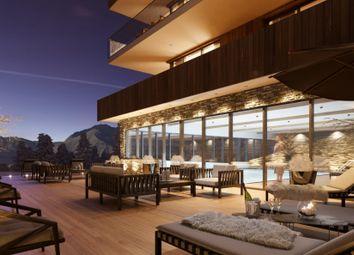 Les Arcs, Savoie, France. 2 bed apartment