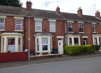 Thumbnail 2 bed terraced house for sale in Kings Barton Street, Gloucester