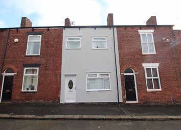 3 bed terraced house to rent in Bridgewater Street, Hindley, Wigan WN2