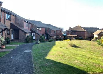 Thumbnail 2 bed terraced house for sale in St Aubyns Mead, Rottingdean, Brighton, East Sussex