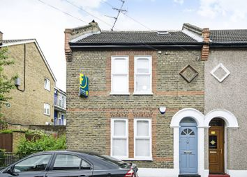 Thumbnail 4 bed semi-detached house for sale in Stevens Avenue, Hackney