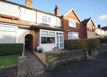 Thumbnail 2 bed terraced house for sale in Gristhorpe Road, Birmingham