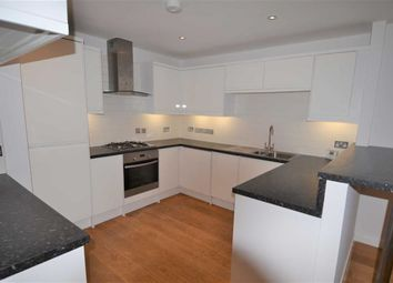 Thumbnail 3 bed property to rent in Gottfried Mews, Kentish Town