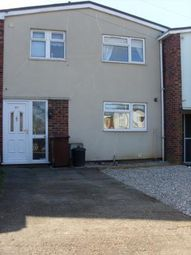 Thumbnail 3 bed terraced house to rent in High Dells, Hatfield, Herts