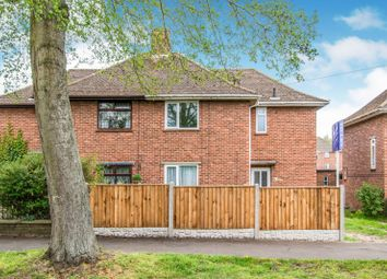 Thumbnail 3 bed semi-detached house to rent in Pitchford Road, Norwich