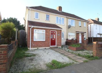 4 bed semi-detached house for sale in Holly Road, Strood, Kent ME2