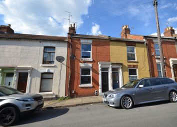 Thumbnail 3 bedroom terraced house for sale in Brook Street, Semilong, Northampton