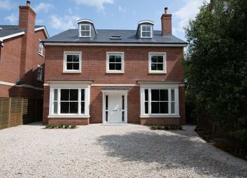 Thumbnail 6 bed detached house for sale in Lavant Road, Chichester, West Sussex