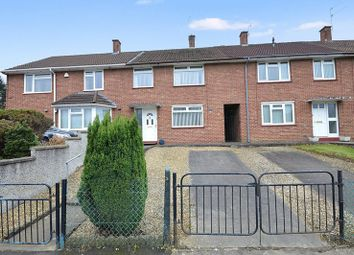 Thumbnail 3 bed terraced house for sale in Whitchurch Lane, Bishopsworth, Bristol