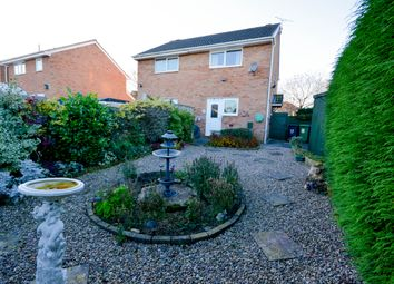 Thumbnail 2 bed semi-detached house for sale in Galley Drive, Waterthorpe, Sheffield